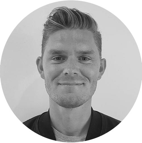 Frederik Thomsen